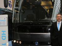 TEMSA Ticari Araç Fuarı'na 4 aracıyla katılıyor