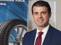 Michelin Türkiye Genel Müdürü Manuel Montana