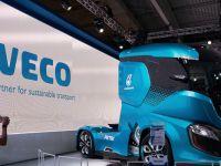 Iveco, Z TRUCK konseptini tanıttı