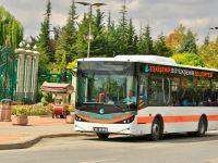 Eskişehir toplu taşıma, otomatik şanzımana dönüşüyor