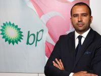 BP Türkiye'de iki yeni atama