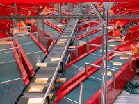 DHL Express'ten 230 milyon Euro'luk yatırım