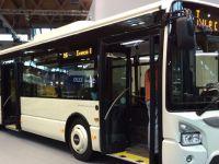 Iveco Otobüsleri'nin De Tercihi Pırellı