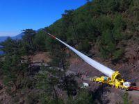 Borusan Rüzgâr Lojistiğini Anlattı