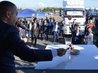 TruckMarket Sancaktepe'ye tesis açtı