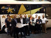 20.000'inci Otokar, Fransa'ya satıldı