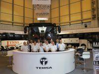 TEMSA, İngiltere pazarında büyümeye devam ediyor