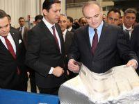 ElringKlinger  Bursa'daki Yeni Üretim Tesisini Açtı