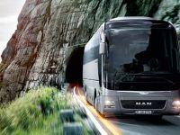 MAN'ın elektrikli otobüsü, 2018'de teste çıkacak