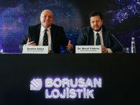Borusan Lojistik'ten 100 milyon TL'lik yatırım