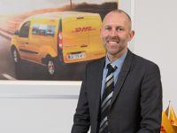 DHL Express Türkiye'ye yeni CEO