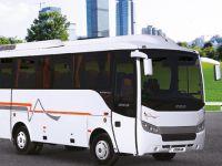 Otokar Sultan otobüsleri İran'da üretilecek