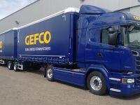 Bilgi güvenliğiniz GEFCO'da ISO 27001 ile güvence altında