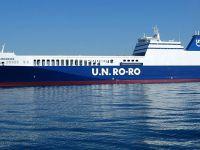 Ulusoy Denizcilik, U.N. Ro-Ro'ya satılıyor