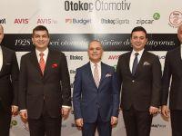 Otokoç, 2016 Yılını 5,3 Milyar Ciro ile kapattı