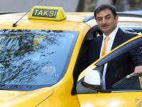 Taksiciye müjde