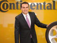Continental'in EMEA Bölgesinden Sorumlu Yeni Pazarlama Müdürü Tansu Işık Oldu