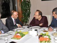 Galip Öztürk'den sektörün önünü açın talebi
