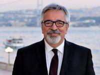 Sabancı Holding'Yeni Ceo'su Mehmet Göçmen