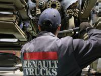 Renault Trucks'ın satış sonrası yarışması başladı