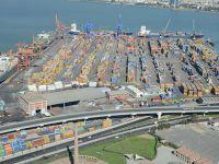 Liman'da yeni düzenleme