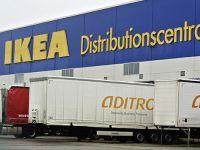 Allison şanzımanlar IKEA'nın yükünü taşıyor