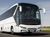 NEOPLAN Yeni Tourliner, Türkiye yollarına çıkıyor
