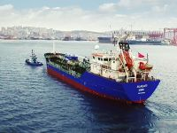 Arkas Petrol Filosuna 2 tanker daha kattı
