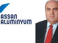 Assan Alüminyum'da görev değişimi