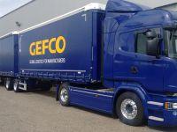 Gefco'da önemli görev değişimi