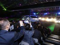 Mercedes-Benz ACE of M.I.C.E. Ödülleri'ni Aldı