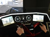 Mitsubishi Electric'ten sürücüsüz araç için yeni teknolojiler