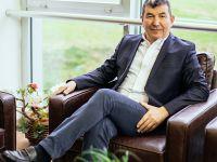 Barsan Global Lojistik'e Yılın Sınırları Aşan Lojistik Ödülü