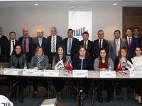 UTİKAD'dan TÜİK temsilcilerine Dış Ticaret Eğitimi