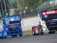 Goodyear, 2017 FIA Avrupa Kamyon Yarışları'nın lastik tedarikçisi oldu