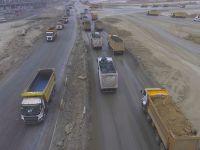 Goodyear 3.000 inşaat aracına hizmet veriyor