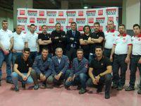 RTEC Türkiye birincisi, Özmutlubaş Otomotiv
