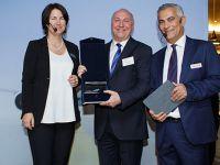 Lufthansa Cargo'dan UTİKAD Üyelerine Ödül