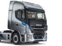 Iveco, Yeni Stralis'i Türkiye pazarına sundu