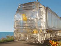 Continental lastik basıncı takip sistemi İle filolar daha verimli