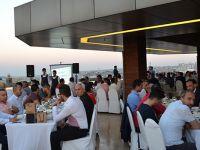 TOBB UND iftar daveti düzenledi