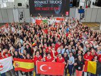 RTEC Yarışmasında Türk Başarısı