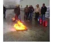 ADR (SRC 5 + Tanker) Eğitimleri