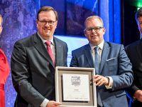 Krone, 2017'nin en iyi markası seçildi