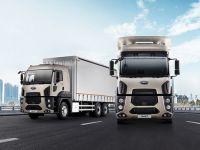 """Ford Trucks Çekici Serisinde """"0 faiz"""" fırsatı devam ediyor"""