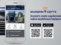Scanıa'dan Yepyeni Mobil Uygulama