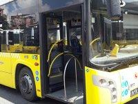 İETT'den otobüs rengi ihalesi