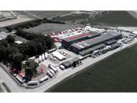 Tırsan Almanya'da ikinci fabrikasını açtı