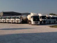 Otokoç'tan Ford Trucks teslimatı