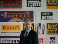 Pirelli'de görev değişimi
